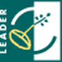 Logo of The Shetland Leader programme with a link to their website. They are an organisation which has provided us with support